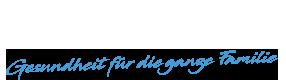 Praxis Dr. med Katrin Jaeger Logo